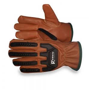 Water+Oil Resistance Gloves